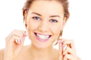 flossing-myths
